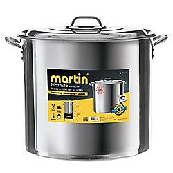 Martin 50L Stainless Steel Pot