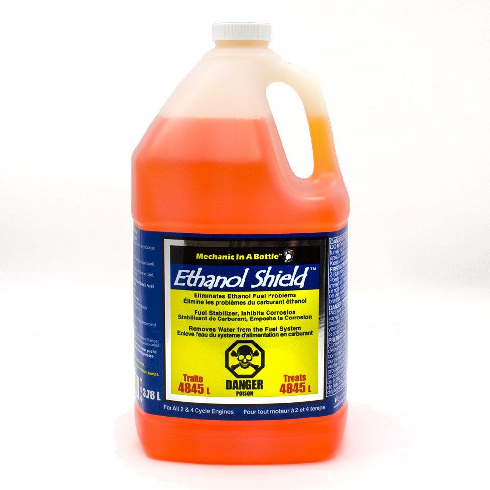 Ethanol Shield Fuel Stabilizer 3.78L