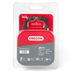 Oregon 16-inch S (91 Low Profile) Chain for Chainsaws