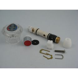 Jag Plumbing Products Repair Kit With Cartridges And Parts That Can Repair The MOEN* Branded  POSI-CLOSE* Style  Faucets