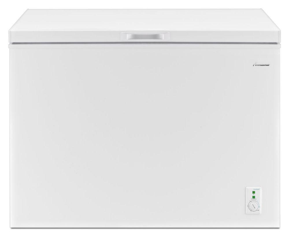 Congélateur horizontal compact de 9 pi cu - AQC0902DRW