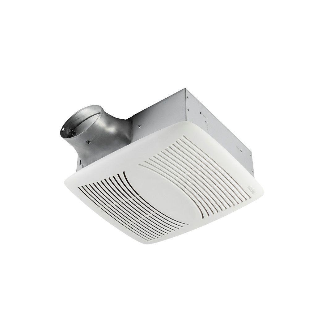 EZ80NC - EZ FIT Ventilateur - 80 PCM 1,1 Sones