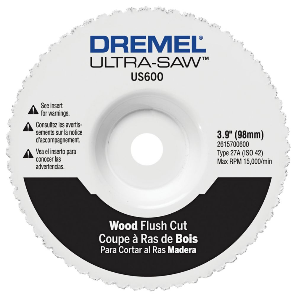 Home Depot   Dremmel Metal Cut Wheel