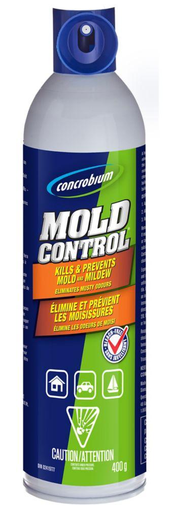 Concrobium Mold Control Aerosol 400 g