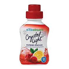 Crystal Light Raspberry Lemonade Sodamix