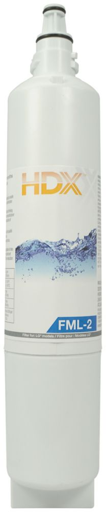 FML-2 Refrigerator Replacement Filter Fits LG LT600P