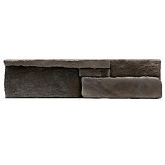 Placage de pierre Great Lakes - Fawn (emballage en vrac  – 66 pieds carrés)