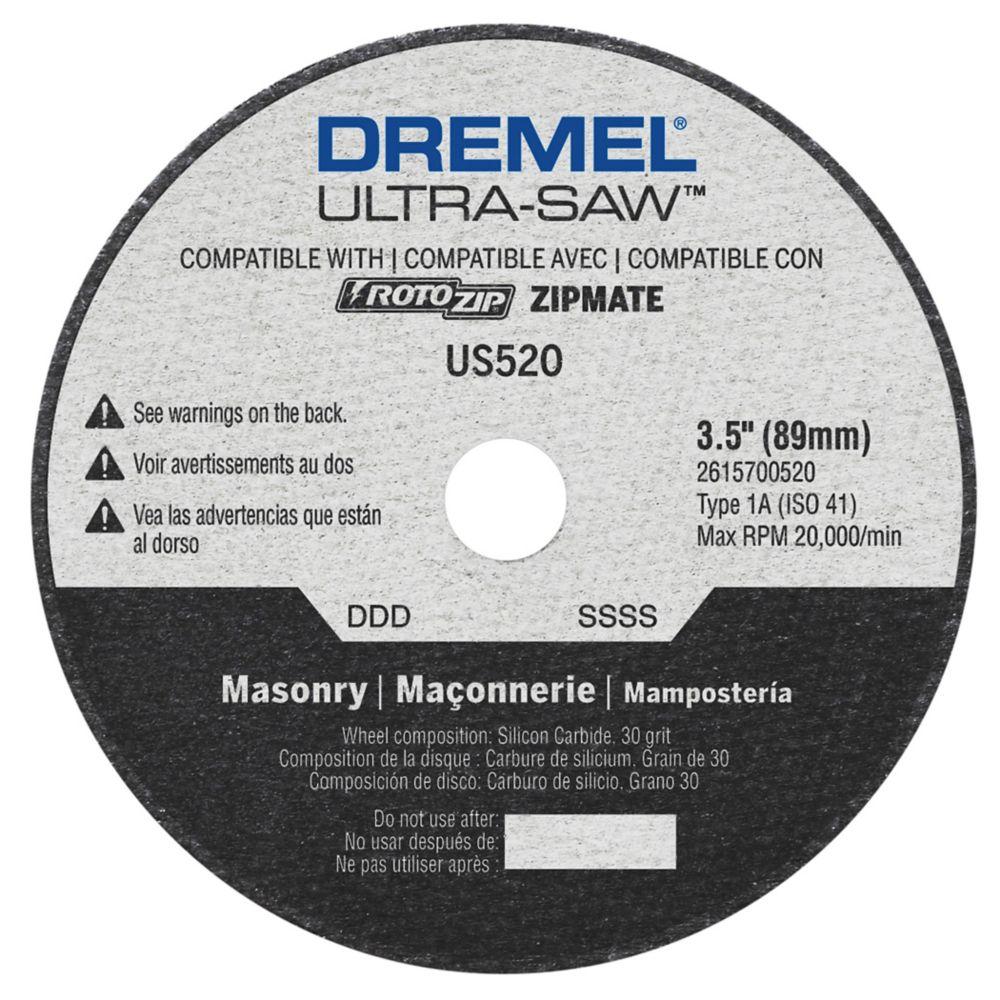 Dremel Masonry Cutting Wheel