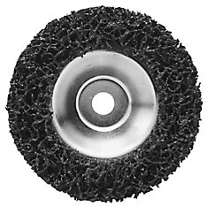 Ultra Saw Paint and Rust Surface Prep Wheel