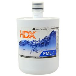 HDX FML-1 Refrigerator Replacement Filter Fits LG LT500P
