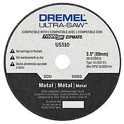 Dremel Metal Cutting Wheel