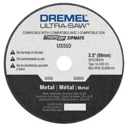 Dremel Metal Cutting Wheel