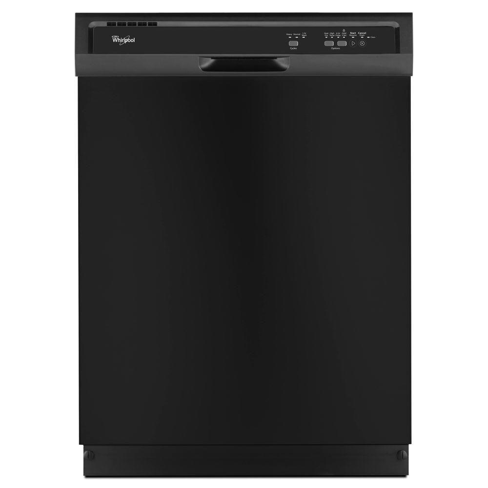 Lave-vaisselle à cuve haute - WDF320PADB