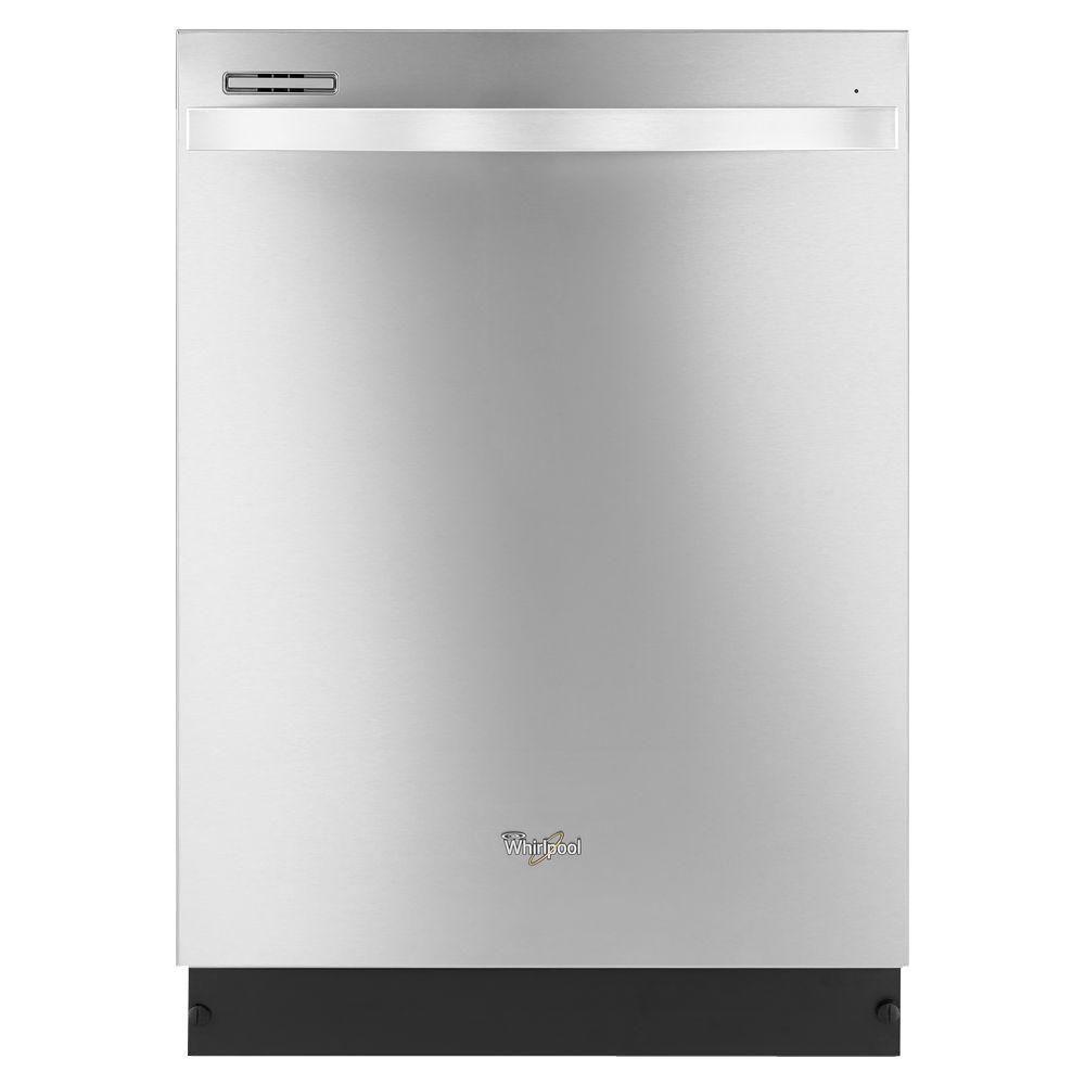 Lave-vaisselle à cuve haute - WDT720PADM