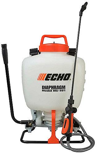 Echo 4 gal echo diaphragm backpack sprayer the home depot canada echo diaphragm backpack sprayer the home depot canada ccuart Choice Image