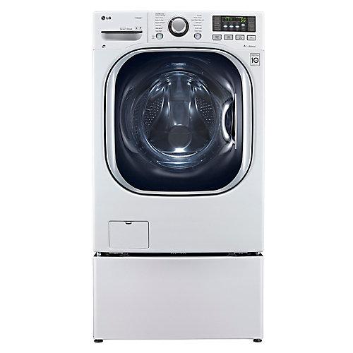 Unité combinée laveuse-sécheuse à chargement frontal - WM3997HWA