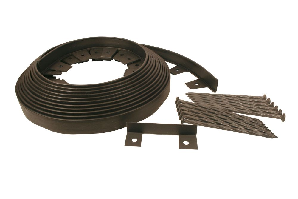 ProFlex No-Dig 40 Feet. Landscape Edging Kit