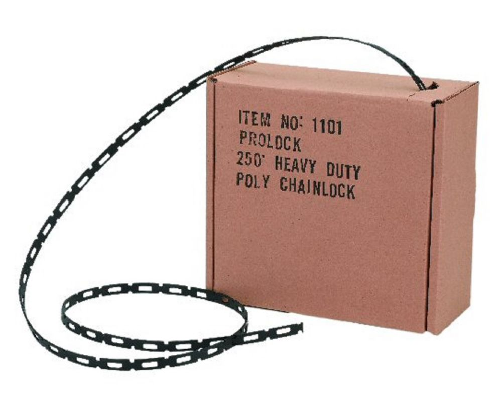 ProLock 1/2 InchChain lock Tree Tie