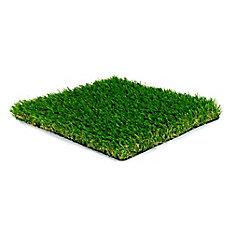 Jade 50 15 ft. x 25 ft. Artificial Grass for Outdoor Landscape