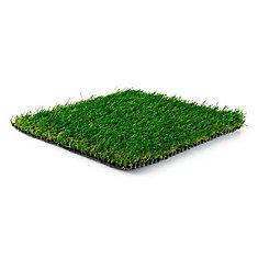 Classic Premium 65 Fescue 15 ft. x 25 ft. Artificial Grass for Outdoor Landscape