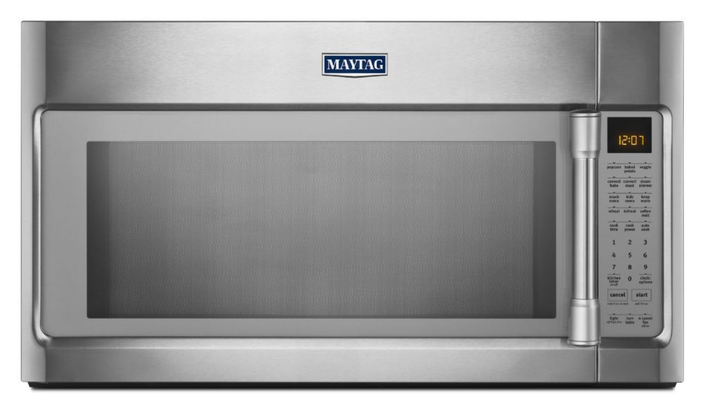 Maytag Four 224 Micro Ondes 224 Hotte Int 233 Gr 233 E De 1 9 Pi Cube