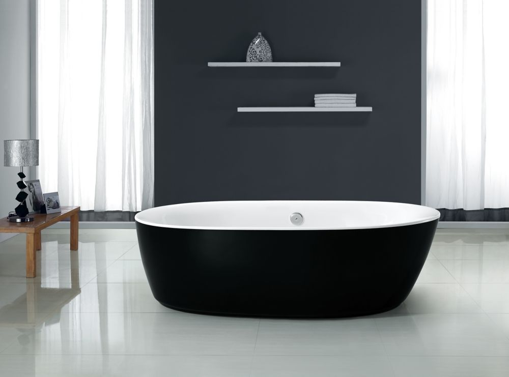 SPRING Freestanding Tub SPRING Canada Discount