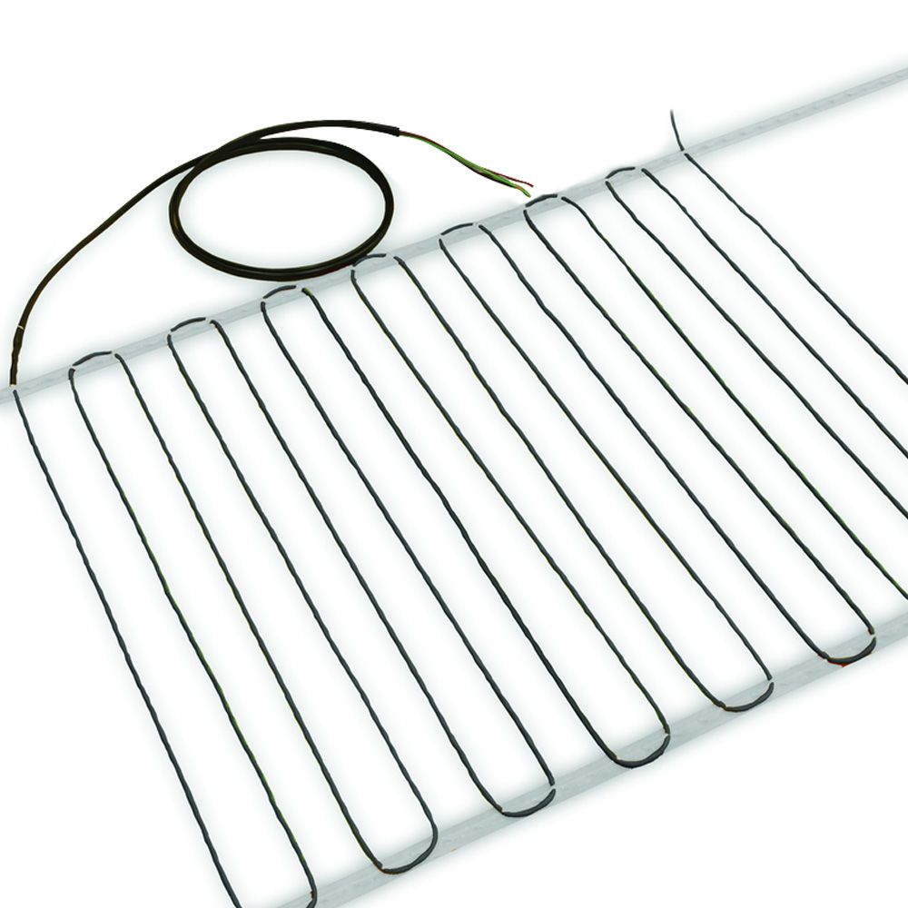 True Comfort 220ft 240V Floor Heating Cable (covers up to 74 sq. ft.)