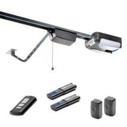 Directdrive Synoris 550 3/4 HP porte de garage avec 7-8 rails pied