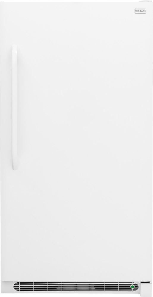17 Cu. Ft. Frost Free Upright Freezer with Reversible Door in White (Energy Star<sup>®</sup>)