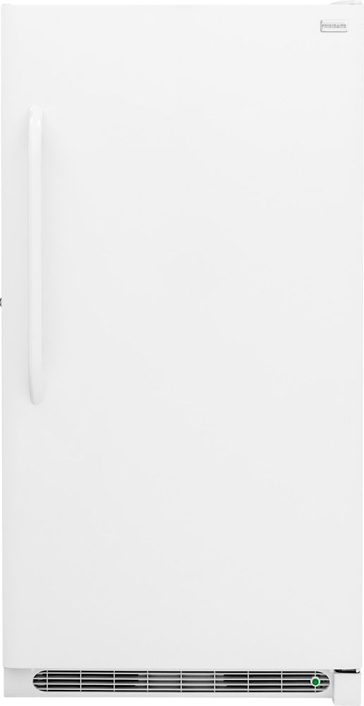 Frigidaire 17 cu. ft. Frost Free Upright Freezer in White - ENERGY STAR®
