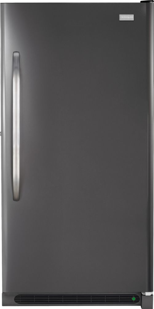 17 Cu. Ft. Frost Free Upright Freezer in Slate (Energy Star<sup>®</sup>)