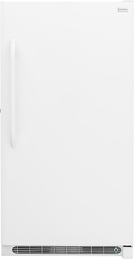 20 cu. ft. Frost Free Upright Freezer in White - ENERGY STAR®