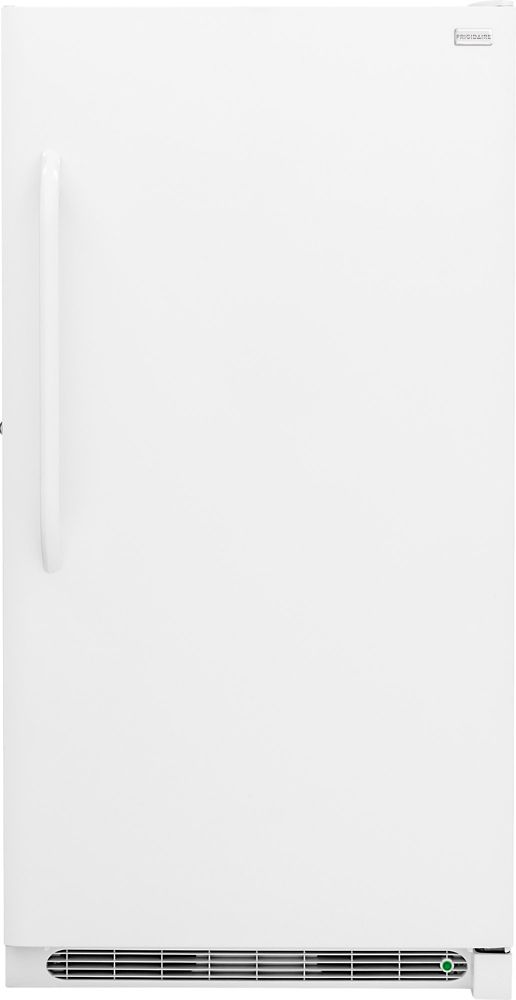 Frigidaire 20 Cu. Ft. Frost Free Upright Freezer in White - ENERGY STAR®