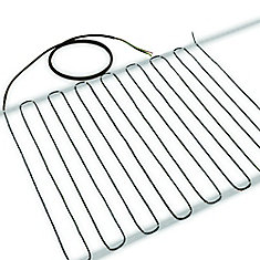 230ft 120V Floor Heating Cable (covers up to 77 sq. ft.)
