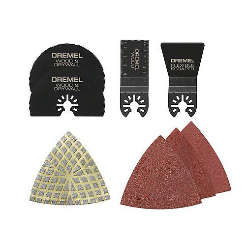 Dremel MM390 Cutting/Variety Kit