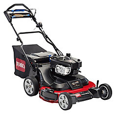 30-inch TimeMaster Self-Propelled Gas Lawn Mower with Electric Start