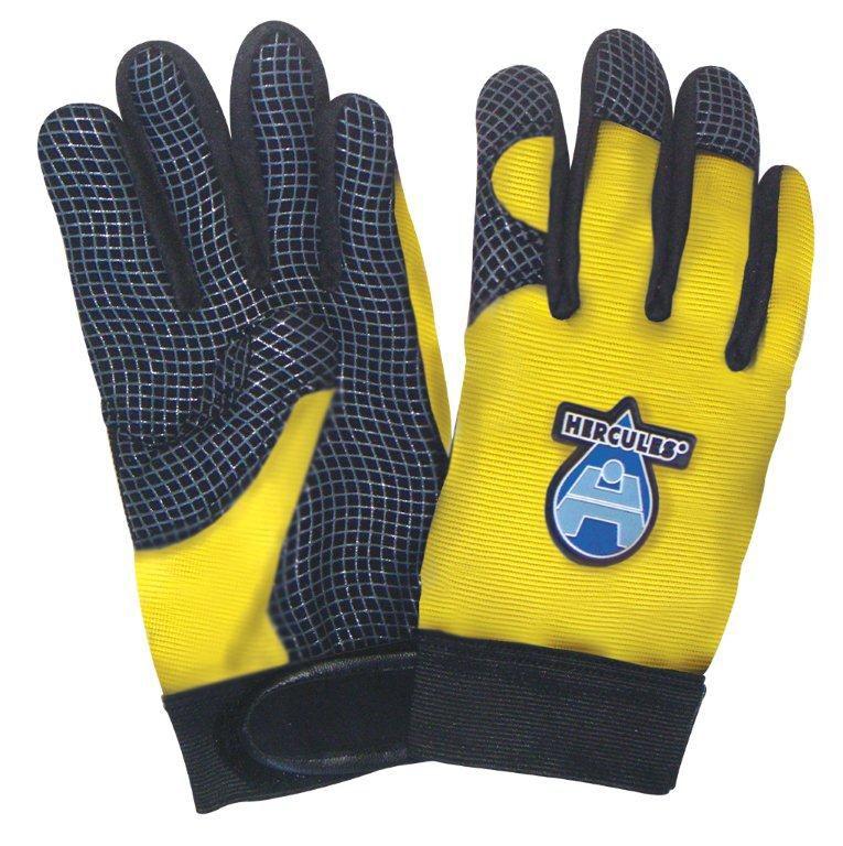 Mechanic's Style Work Glove - Size XL/11 Vi328 Canada Discount