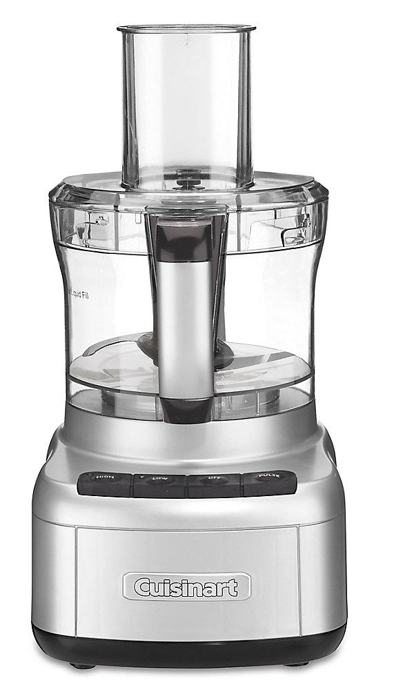 8-Cup Food Processor