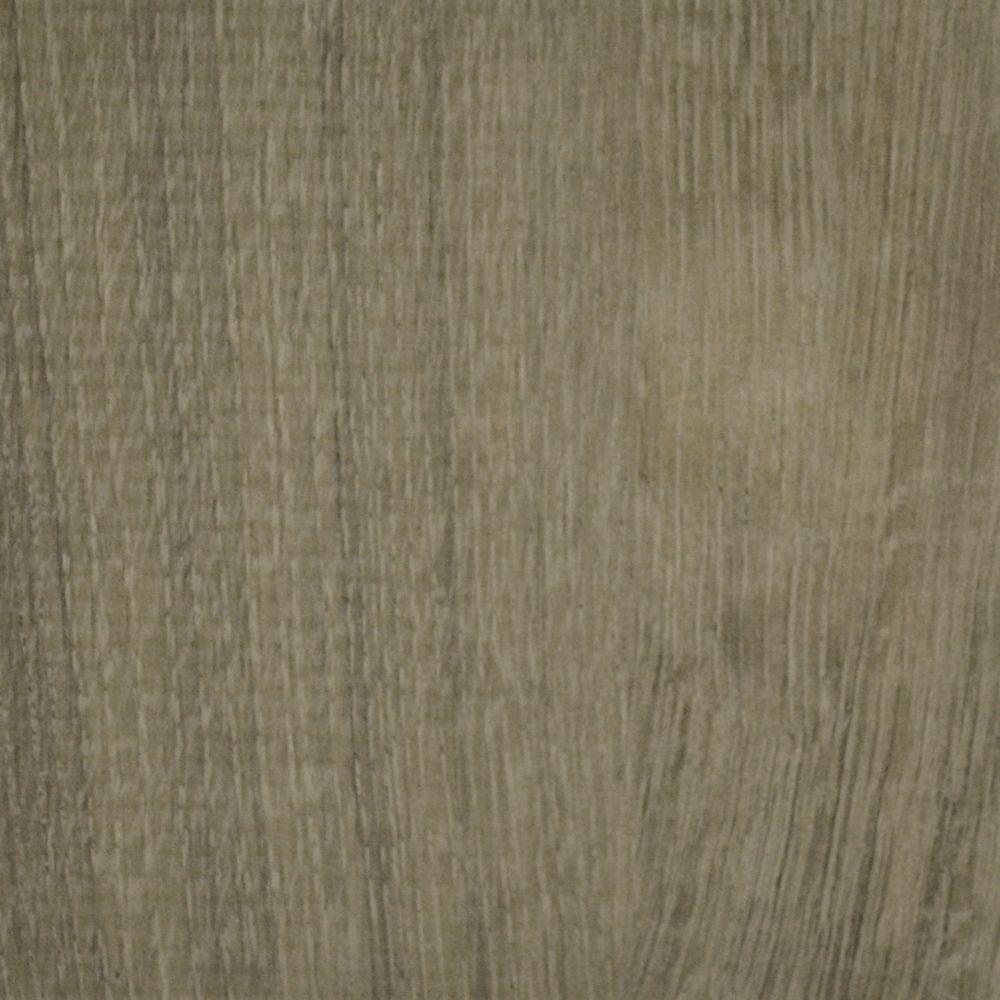 Vinyl Sample Smoked Oak Silver