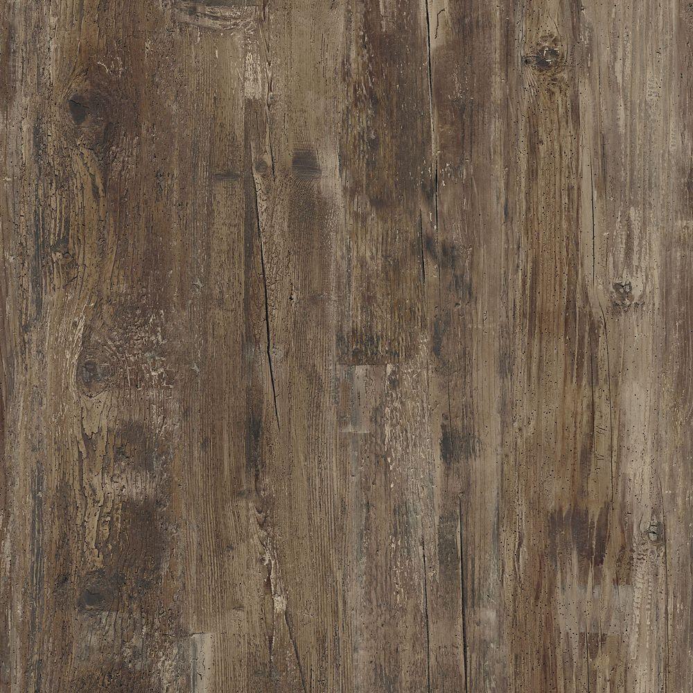 Allure Locking 8.7 inch x 47.6 inch Normandy Oak Natural  Luxury Vinyl Plank Flooring (Sample)