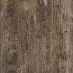 Allure Verrouillage Plancher de vinyle de luxe en chêne normand de 8,7 po x 47,6 po (échantillon)