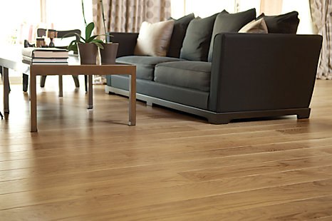 Home Decorators Collection Canyon Estate Oak 14mm 6 Inch Wide The Depot Canada