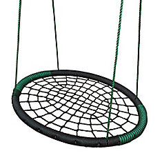 Monster 42-inch x 33-inch Web Swing