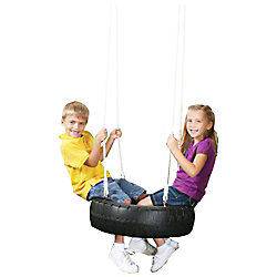 Swing-N-Slide Classic To and Fro Tire Swing