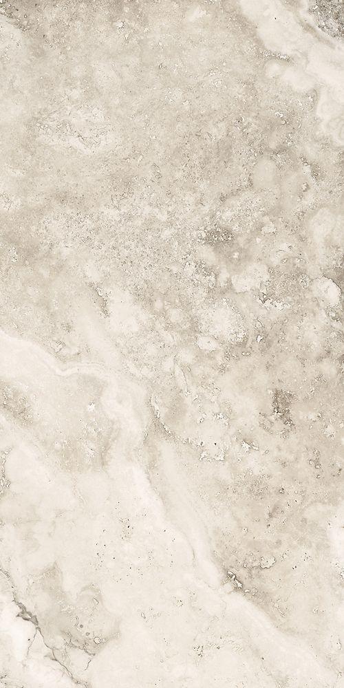 Rogini Bone 12 Inch X 24 Inch Glazed Porcelain Floor & Wall Tile (11.62 Sq. Feet/Case)
