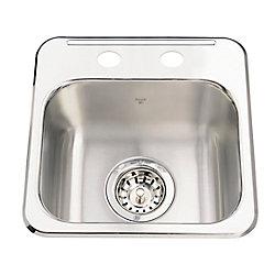 Kindred 20 G Kitchen Sink