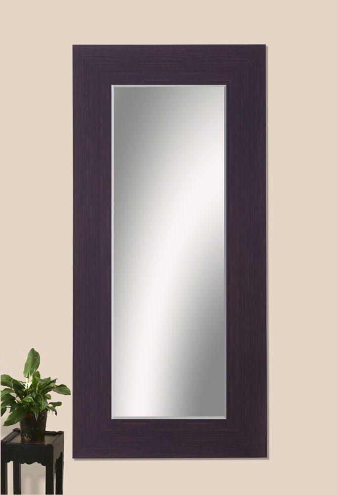 Miroir de Penchement de Angela