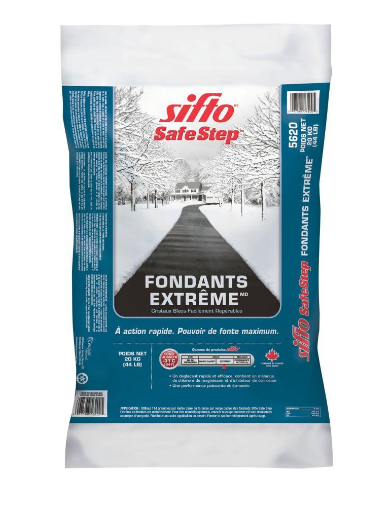 20kg Sifto Safe Step Xtreme Ice Melter