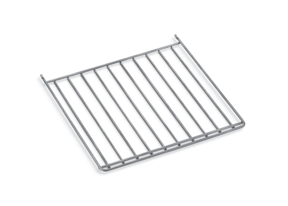 Stainless Steel Expansion Rack