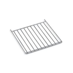 Weber Elevations Tiered Cooking System Stainless Steel Expansion BBQ Rack